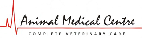 Animal Medical Centre Logo